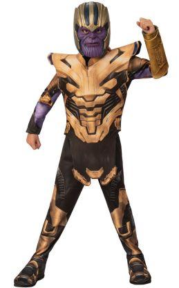 Thanos, Avengers 4, Barnekostyme