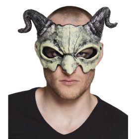 Devilskull-maske