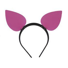 Panterører, rosa