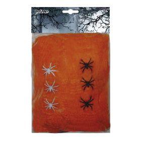 Falskt oransje spindelvev, 100 gram