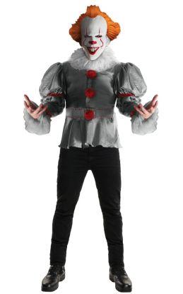Pennywise kostyme