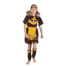 Indianerkjole lille barfot for barn