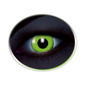 Linser UV grønne 14,5mm, 12 mnd.
