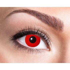 Linser Røde 14,5mm, 3mnd.