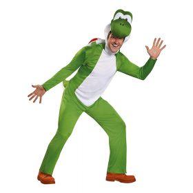 Super Mario Yoshi Deluxe