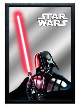 Star wars speil, Darth Vader