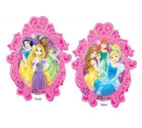Folieballong Supershape, Disney Prinsesse