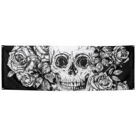 Sort Day of the Dead banner