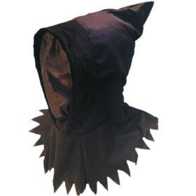 Ghoul Hood/Mask