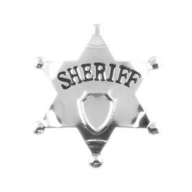 Sheriffstjerne