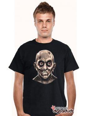 T-skjorte Digital Dudz Zombie Eyeballs