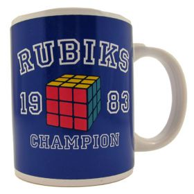 Krus  Rubiks Cube