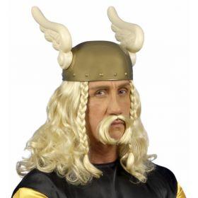 Parykk viking gaulois