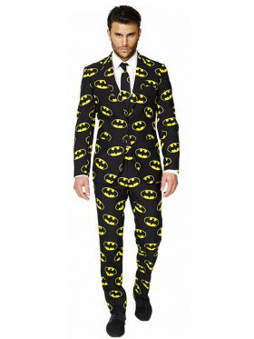 OppoSuit Batman