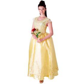Belle Live Action kostyme