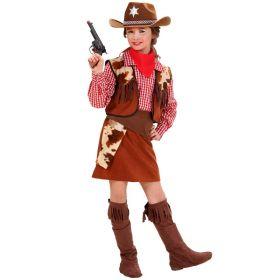 Cowgirl Klara