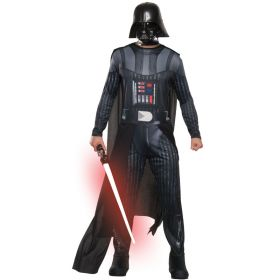 Darth Vader voksenkostyme