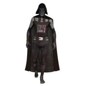 Morphsuit Darth Vader M