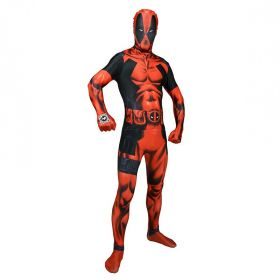 Morphsuit Deadpool