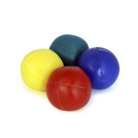 Sjongleringsball 130g Ensfarget