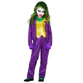 Evil Clown, The Joker