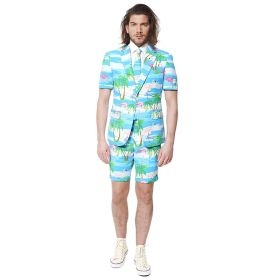 Opposuit Summer Flaminguy