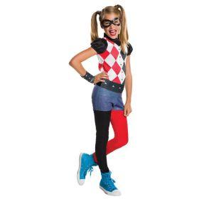 Harley Quinn, barnekostyme