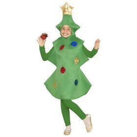 Juletrekostyme til barn