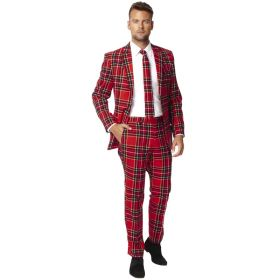 OppoSuit The Lumberjack