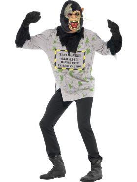 Mutant Monkey