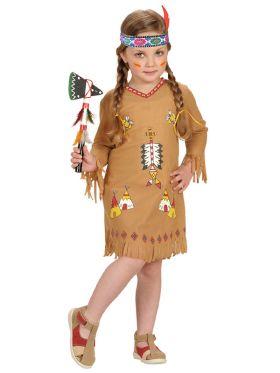 Indianerjente 1-3 år