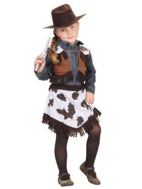 Cowgirl 1-3 år