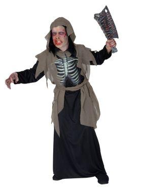 Zombiekostyme