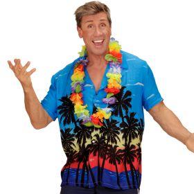 Hawaiiskjorte Palm Beach