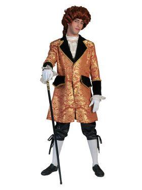 Barokk kostyme