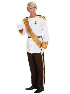 Prins kostyme