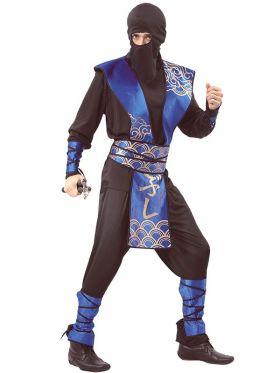 Royal Ninja kostyme