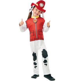 Marshall Paw Patrol kostyme
