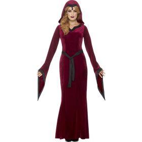 Middelalder vampyrkjole