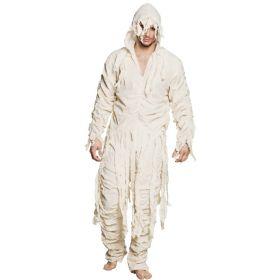 Mumie-kostyme