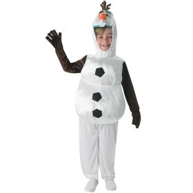 Olaf kostyme til barn