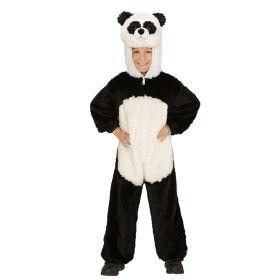 Pandakostyme til barn