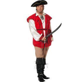 Pirat Rød Skjegg
