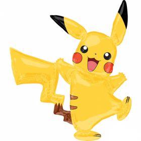 AirWalker Pikachu