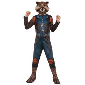 Rocket kostyme til barn
