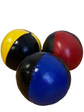 Sjongleringsball 110g, 2 farget Primary sort