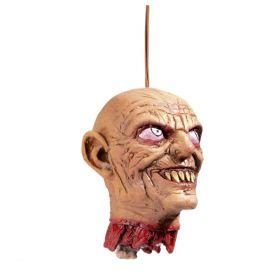 Avkappet hode Vampyr, 15 cm