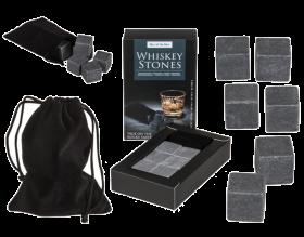 Isbiter, Whiskey Stones