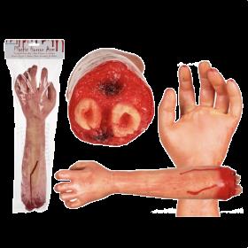 Avkuttet Arm ca. 45 cm
