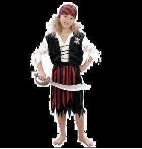 Piratjente Suzy